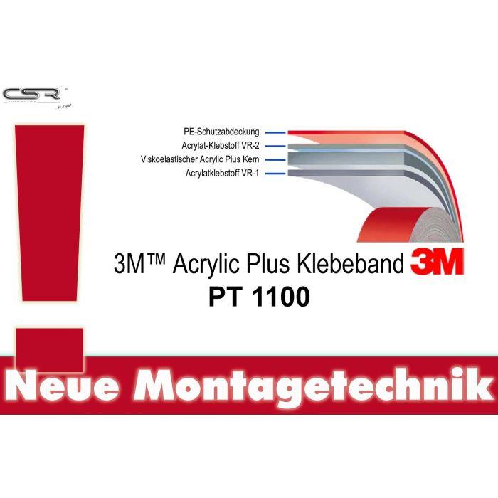 CSR-Automotive Koplampspoiler  CSR-SB261 550023501