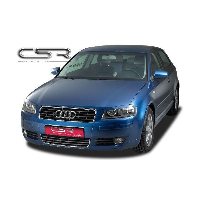 CSR-Automotive Koplampspoiler  CSR-SB058 550000801