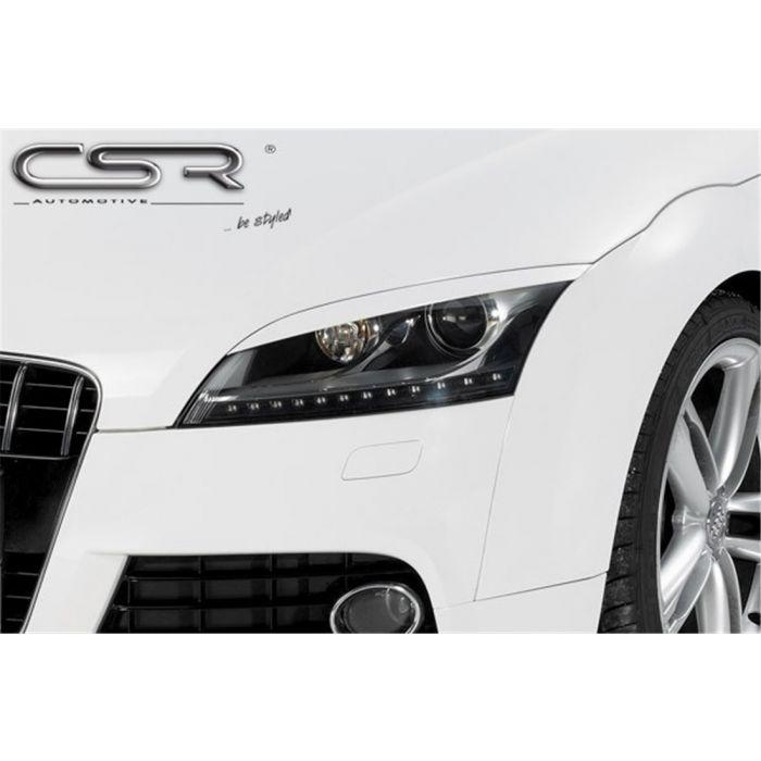 CSR-Automotive Koplampspoiler  CSR-SB129 550001301