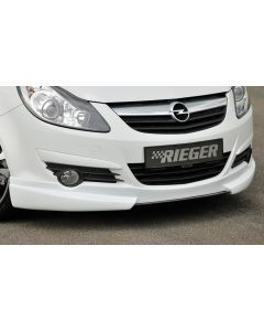 Rieger Tuning Frontspoiler  00058940 600065901
