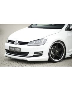 Rieger Tuning Frontspoiler  00059550 600050901