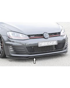Rieger Tuning Frontspoiler  00088099 600051302