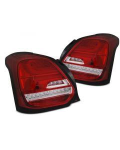 Achterlichten LED Bar  280060302