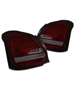 Achterlichten LED Bar  280060303