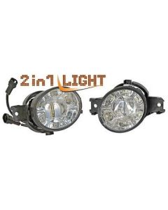 Dagrijverlichting Bi Light  290005201