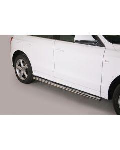 Misutonida Side Bars Design Side Protection  530000101