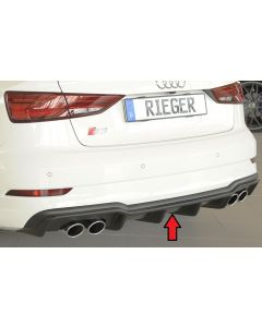 Rieger Tuning Diffuser  0056826 590049201