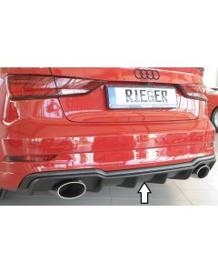 Rieger Tuning Diffuser  0056827 590049301