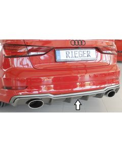 Rieger Tuning Diffuser  0099617 590049302