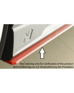Rieger Tuning Side Skirt  00076002 660041902