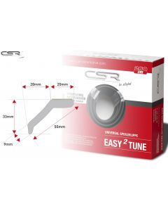 CSR-Automotive spoiler   990003501