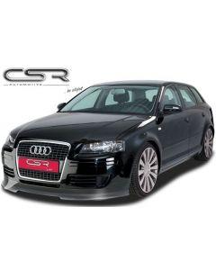 CSR-Automotive Frontspoiler X Line CSR-FA014 600001101