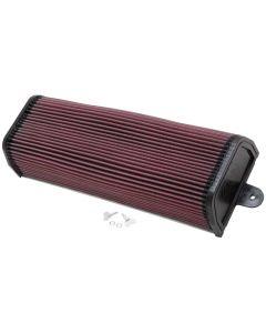 K&N k&n round replacement filter RE-0970 air filter