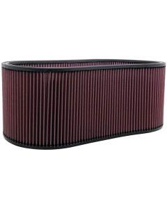 K&N k&n round replacement filter RP-4820 air filter
