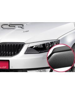 CSR-Automotive Koplampspoiler  CSR-SB197-C 550016502