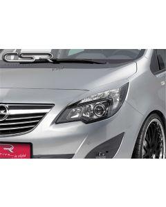 CSR-Automotive Koplampspoiler  CSR-SB200 550012301