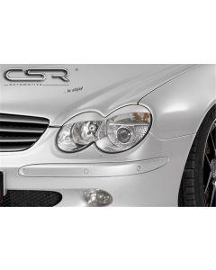 CSR-Automotive Koplampspoiler  CSR-SB202 550009401