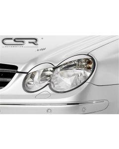 CSR-Automotive Koplampspoiler  CSR-SB206 550009501