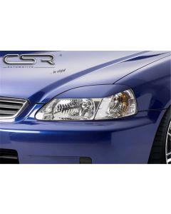 CSR-Automotive Koplampspoiler  CSR-SB211 550007001