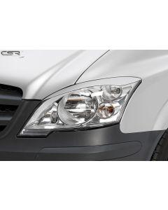 CSR-Automotive Koplampspoiler  CSR-SB236 550009701