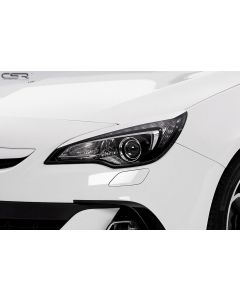 CSR-Automotive Koplampspoiler  CSR-SB243 550012701