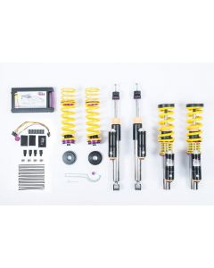 KW kw variant 4 3A7200BH coilover kit