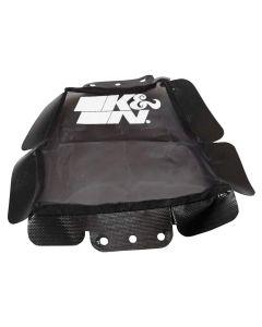 K&N k&n filter accessory YA-4510DK filter accessory