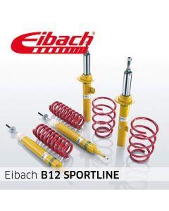 Eibach b12 sportline E95-55-019-01-22 complete loweringset