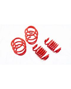 Cobra Suspension Lowering Springs 01.4213