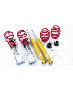 Cobra Suspension Schroefset EVO-II SF782702