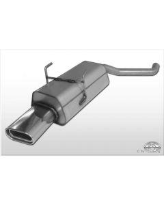 Fox  RO090002-597 Rear Silencer