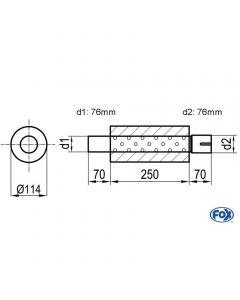 Fox  Z/Sonder278