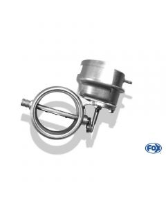 Fox  UNI-AKL63-2 exhaust valve