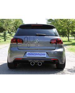 Eisenmann eisenmann race V2506.21023 rear silencer
